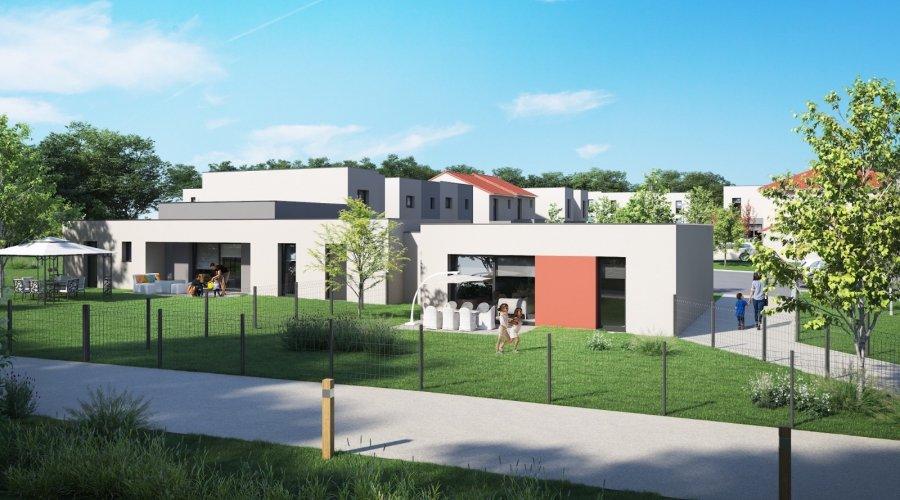 acheter maison 4 pièces 87.4 m² woippy photo 2