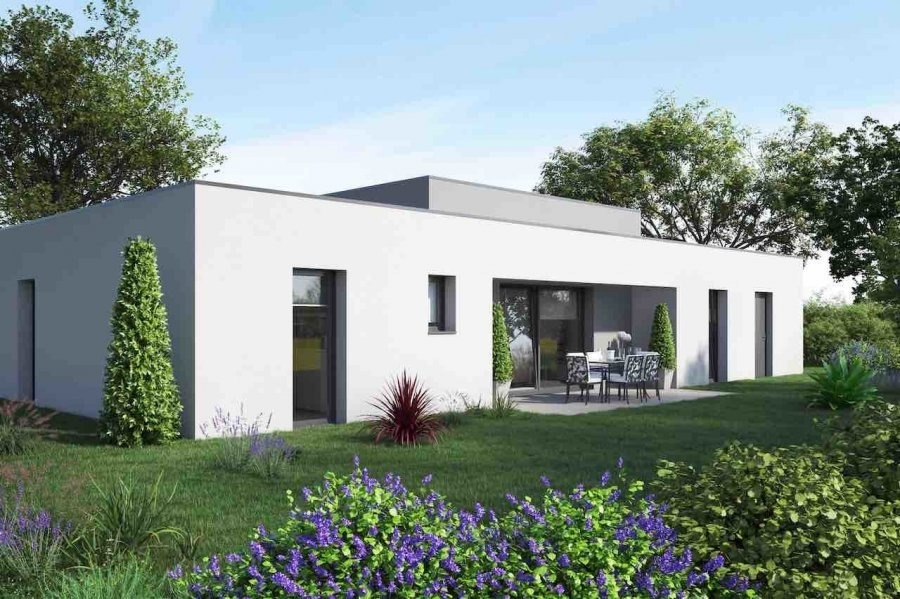 acheter maison 4 pièces 87.4 m² woippy photo 3