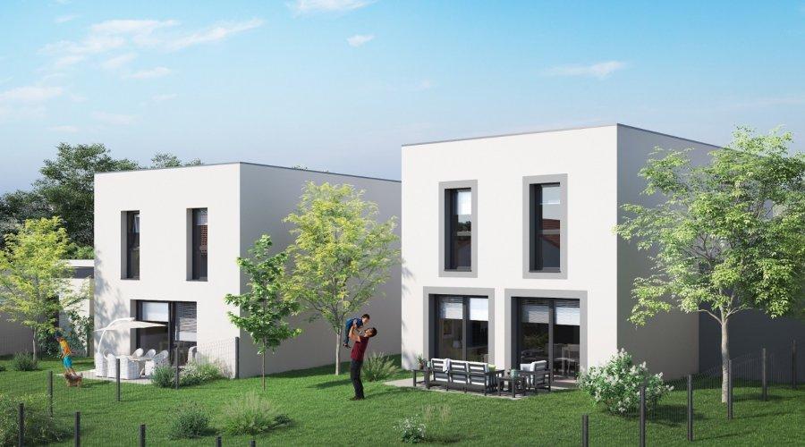 acheter maison 4 pièces 87.4 m² woippy photo 4