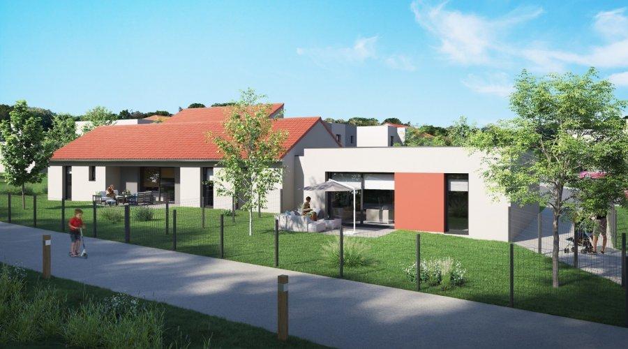acheter maison 4 pièces 87.4 m² woippy photo 6