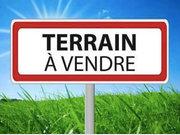 Terrain constructible à vendre à Millery - Réf. 6319286
