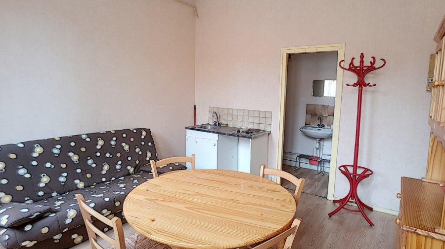louer appartement 1 pièce 18 m² bar-le-duc photo 2