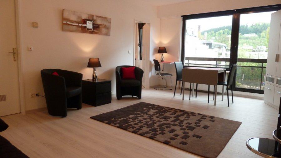 Studio à louer à Luxembourg-Beggen