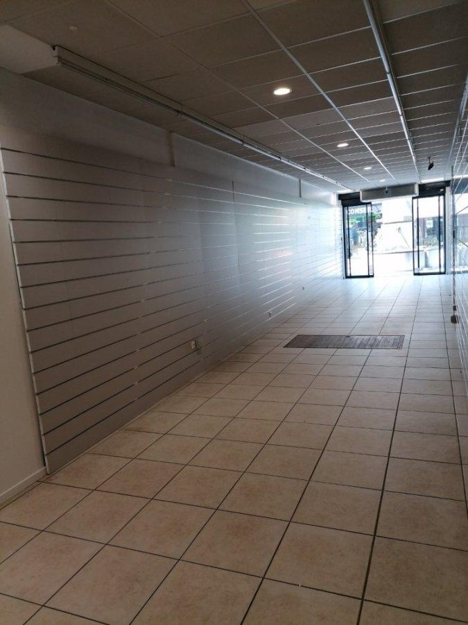 louer local commercial 0 pièce 50 m² bastogne photo 3