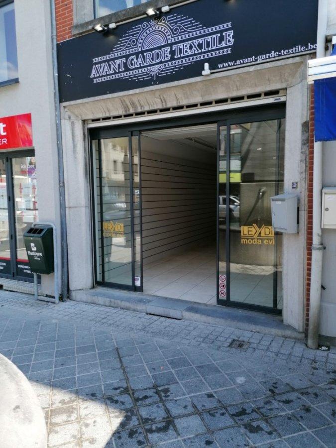 louer local commercial 0 pièce 50 m² bastogne photo 2