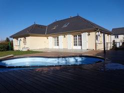 Maison à vendre F8 à Metzervisse - Réf. 6495670