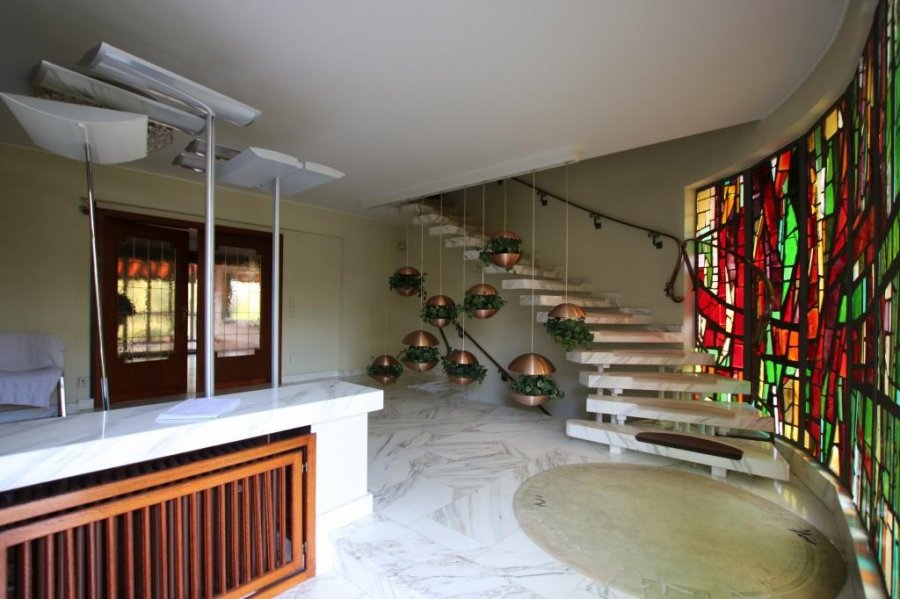 louer bureau 0 chambre 600 m² mamer photo 6