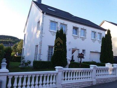 Detached house for sale 4 bedrooms in Vianden - Ref. 6393270