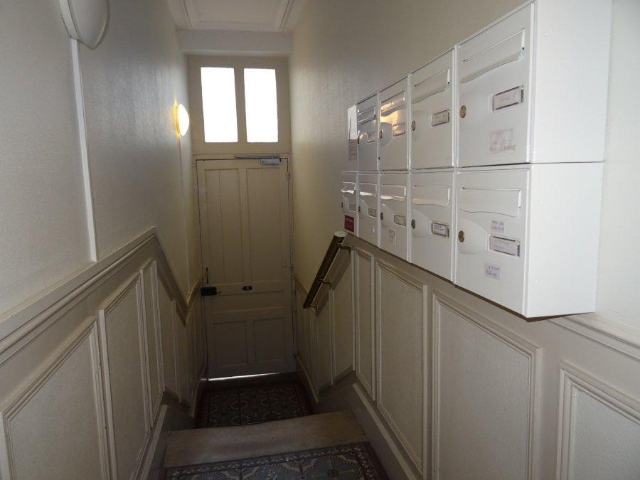 Appartement à vendre F2 à Nancy-Mon Désert - Jeanne d'Arc - Saurupt - Clémenceau
