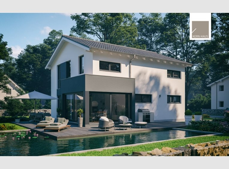 Haus zum Kauf 5 Zimmer in Zemmer (DE) - Ref. 7269814
