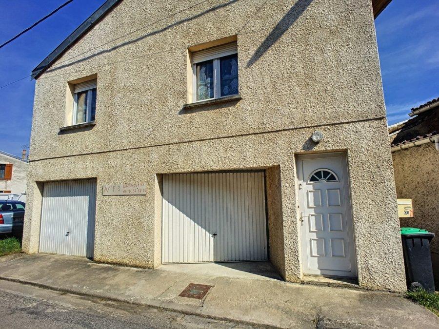 acheter maison 3 pièces 83 m² geville photo 7