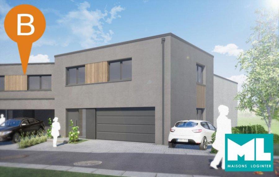 Maison jumelée à vendre 3 chambres à Moesdorf