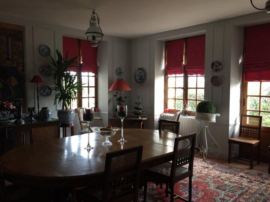 Maison à vendre F11 à Chahaignes
