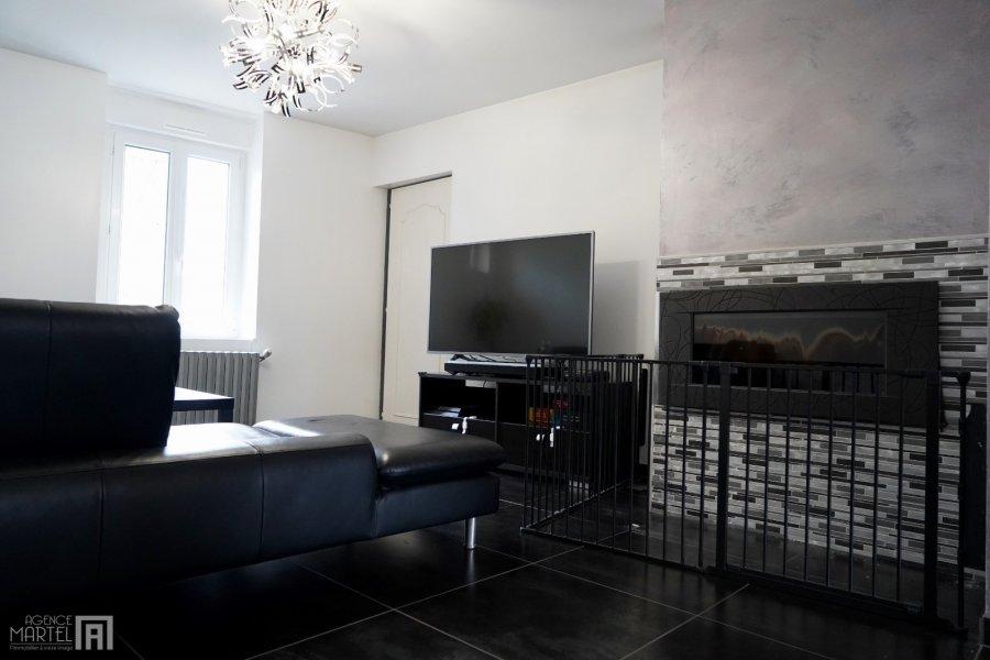 acheter maison mitoyenne 5 pièces 153 m² gandrange photo 2