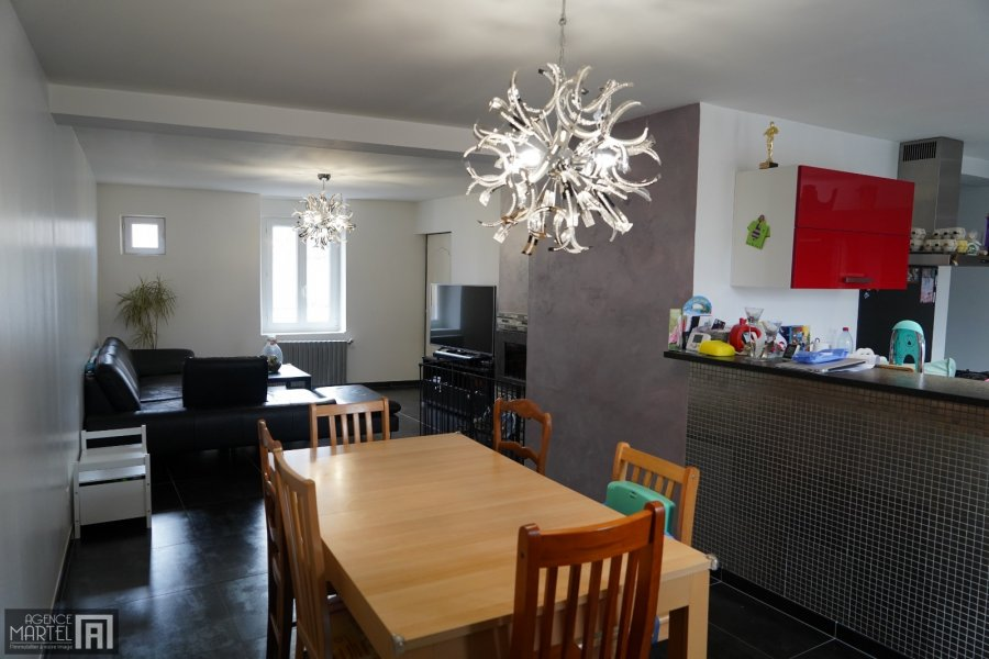 acheter maison mitoyenne 5 pièces 153 m² gandrange photo 3