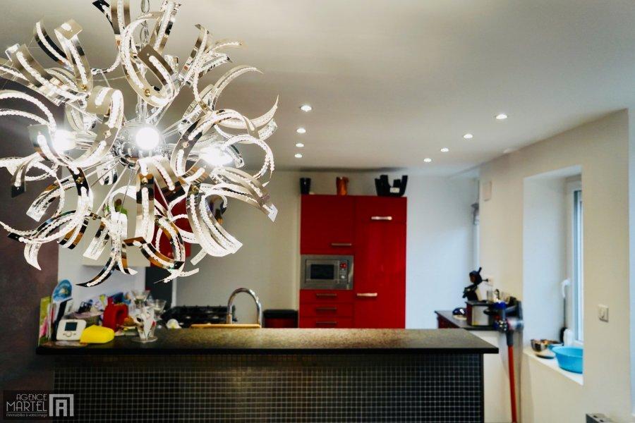 acheter maison mitoyenne 5 pièces 153 m² gandrange photo 4