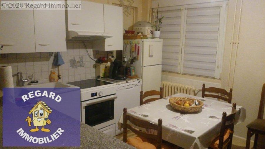 acheter appartement 3 pièces 59 m² farébersviller photo 3