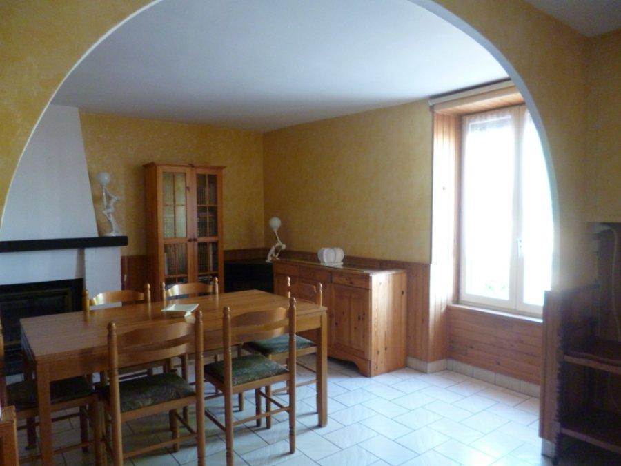 acheter maison 5 pièces 80 m² guémené-penfao photo 1