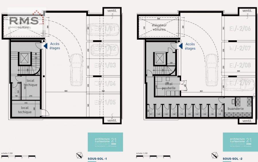 wohnanlage kaufen 0 schlafzimmer 0 m² luxembourg foto 6