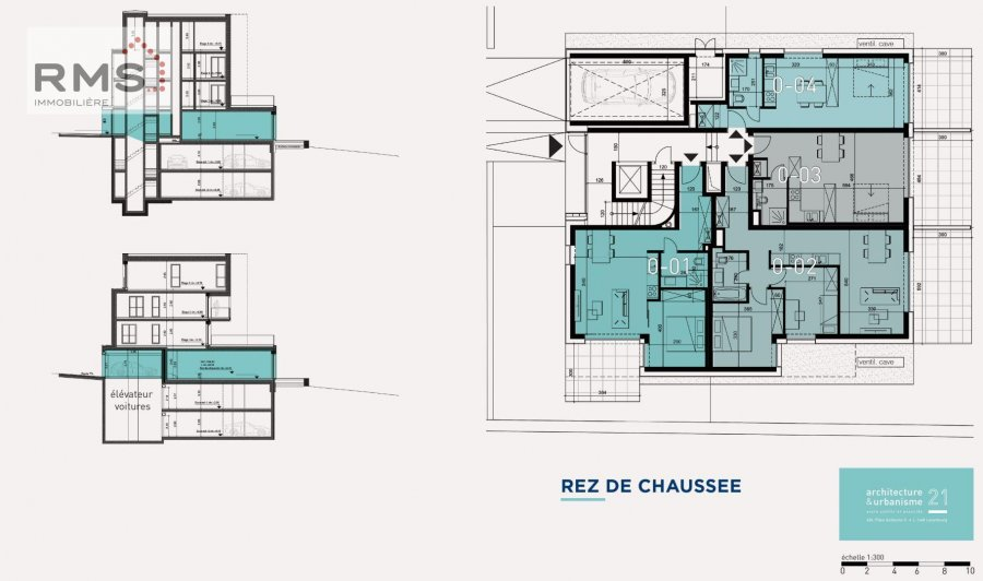 wohnanlage kaufen 0 schlafzimmer 0 m² luxembourg foto 7