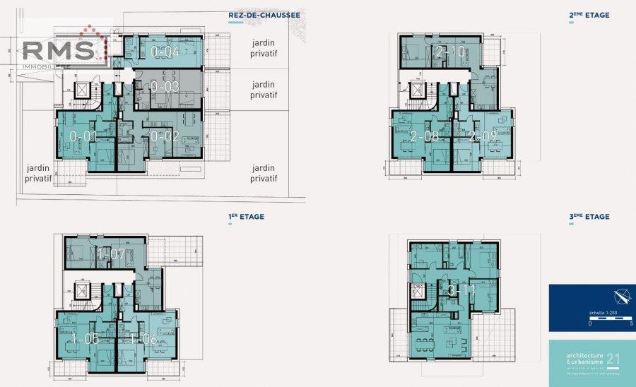 wohnanlage kaufen 0 schlafzimmer 0 m² luxembourg foto 3