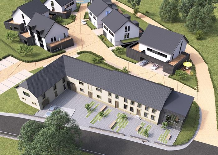 acheter maison 3 chambres 106.37 m² bettborn photo 3