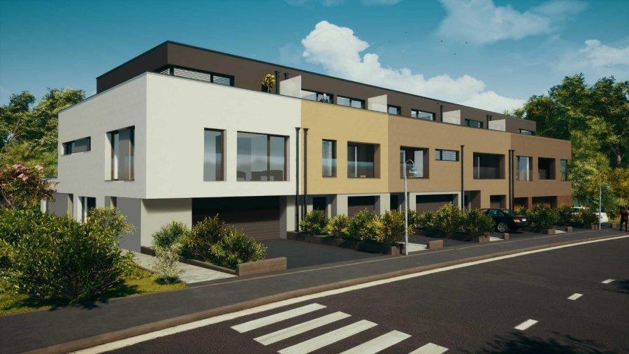 acheter maison jumelée 4 chambres 240 m² luxembourg photo 2