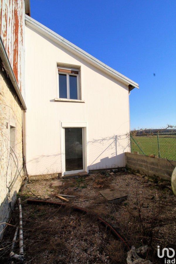 acheter maison 3 pièces 70 m² houécourt photo 2