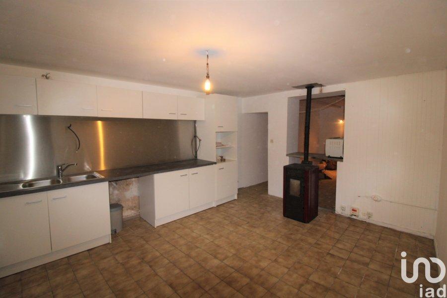 acheter maison 3 pièces 70 m² houécourt photo 4
