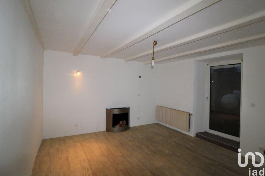 acheter maison 3 pièces 70 m² houécourt photo 5