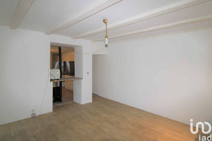 acheter maison 3 pièces 70 m² houécourt photo 3