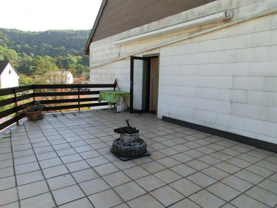 doppelhaushälfte kaufen 5 zimmer 105 m² wadern foto 3