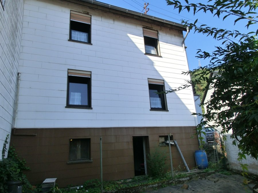 doppelhaushälfte kaufen 5 zimmer 105 m² wadern foto 2