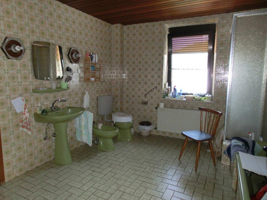 doppelhaushälfte kaufen 5 zimmer 105 m² wadern foto 7
