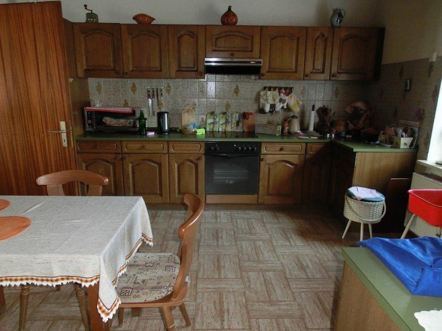 doppelhaushälfte kaufen 5 zimmer 105 m² wadern foto 6