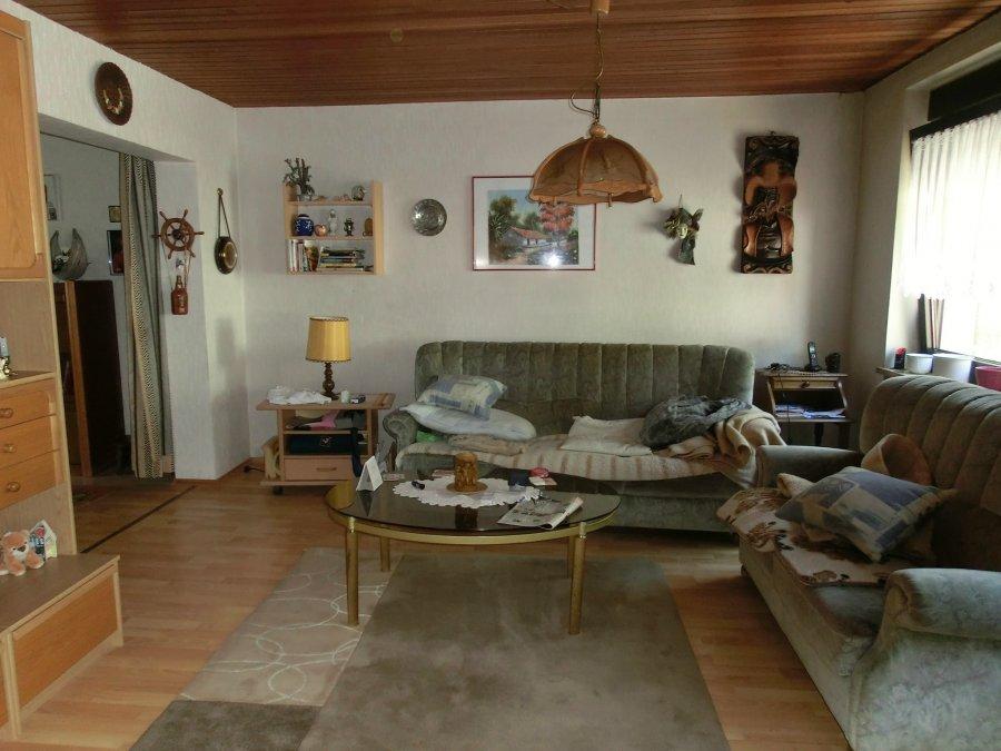 doppelhaushälfte kaufen 5 zimmer 105 m² wadern foto 4