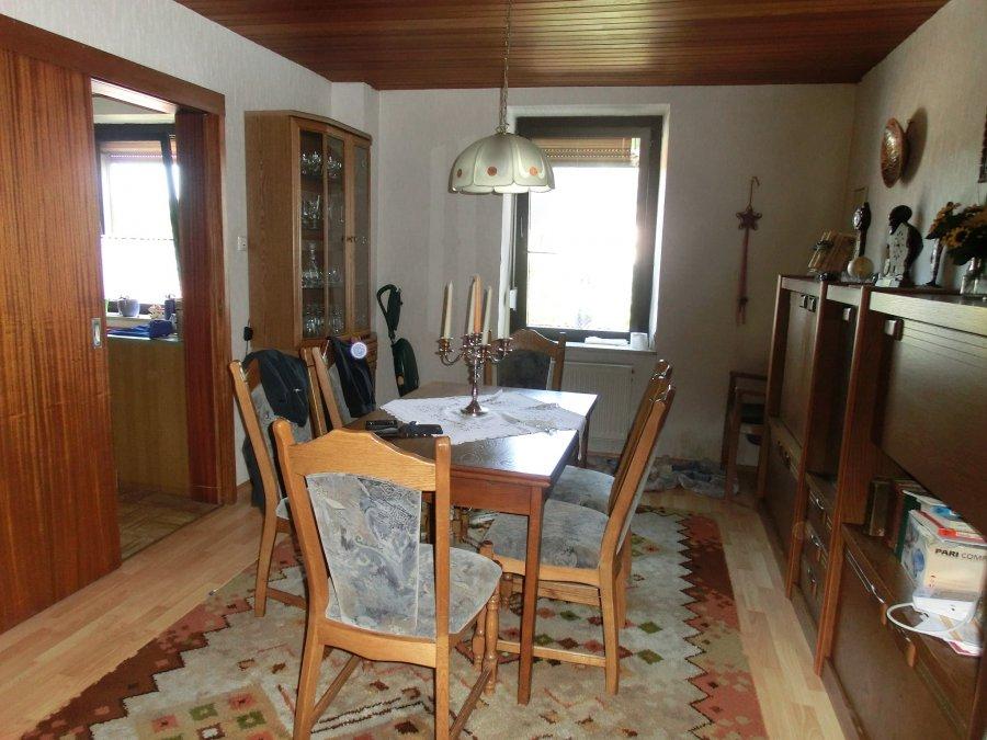 doppelhaushälfte kaufen 5 zimmer 105 m² wadern foto 5
