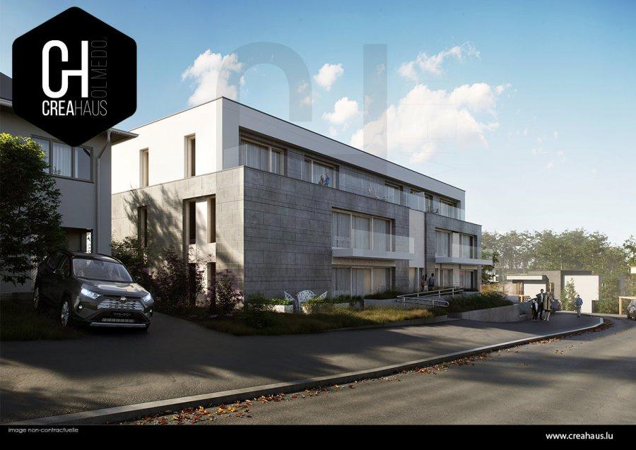 acheter appartement 2 chambres 82.73 m² bridel photo 1
