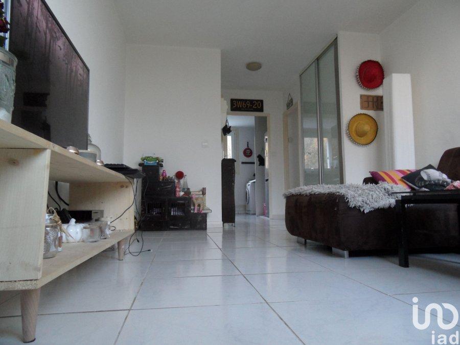 acheter appartement 3 pièces 62 m² maxéville photo 1