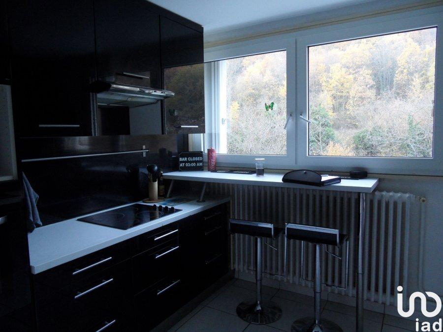 acheter appartement 3 pièces 62 m² maxéville photo 2