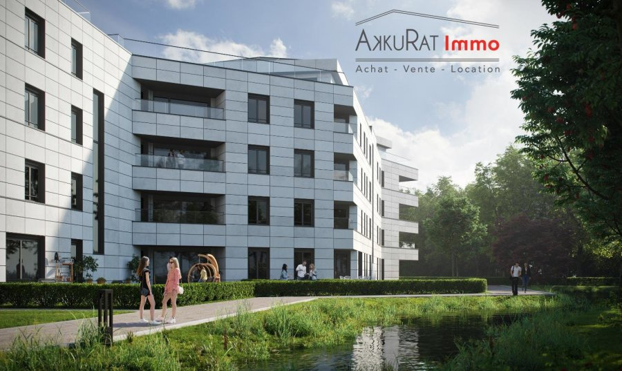 acheter penthouse 4 chambres 170 m² luxembourg photo 1