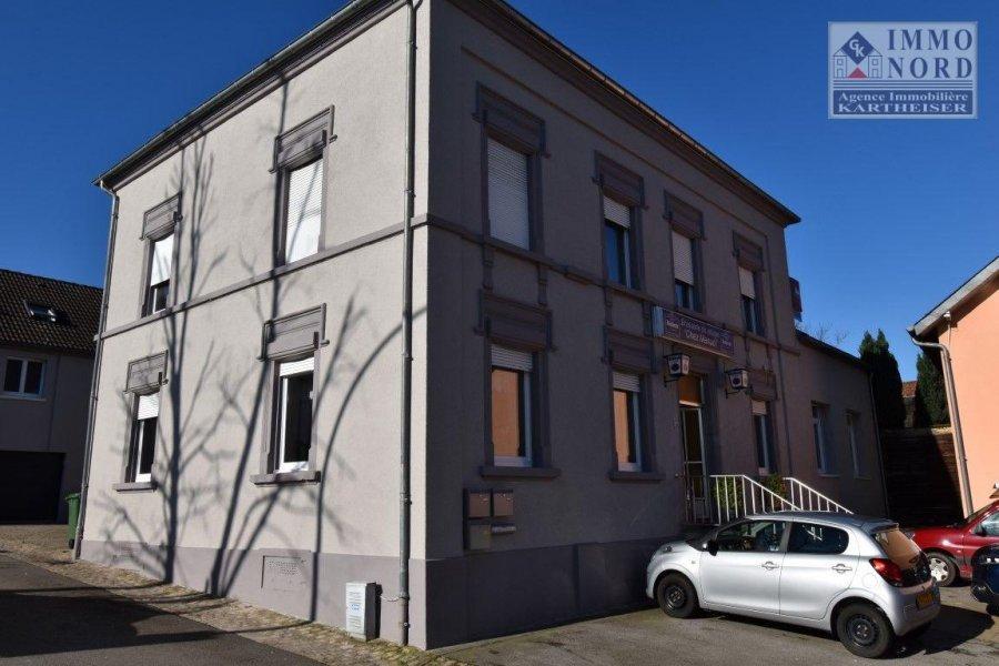 acheter local commercial 6 chambres 350 m² godbrange photo 1