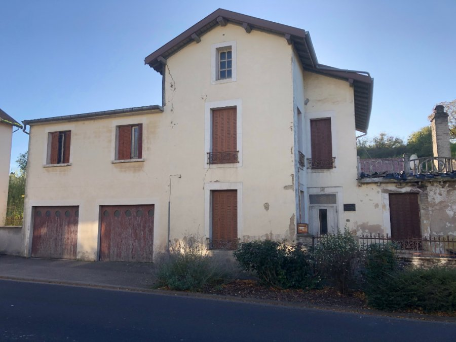 acheter maison 6 pièces 150 m² contrexéville photo 1