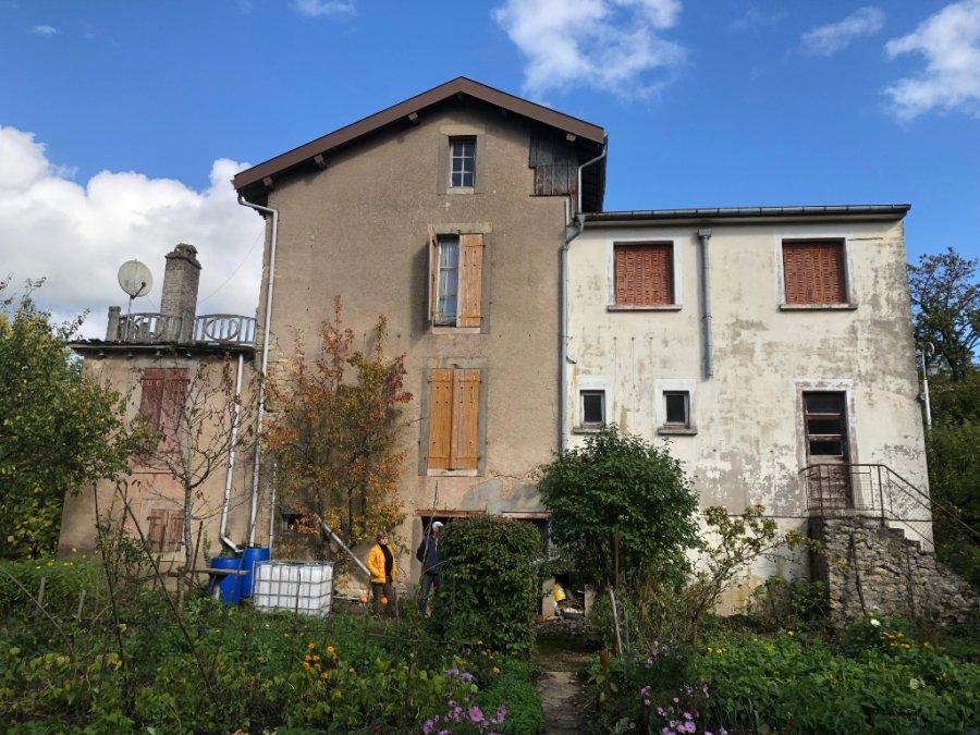 acheter maison 6 pièces 150 m² contrexéville photo 2