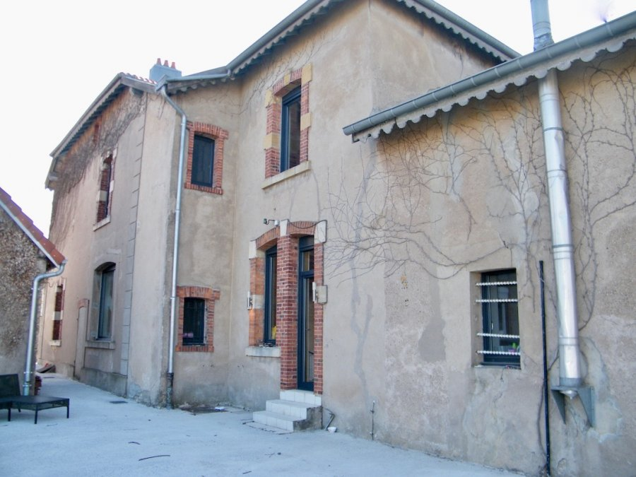 Maison à vendre F10 à Crusnes