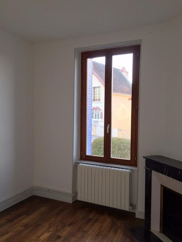 Appartement à louer F3 à CONFLANS