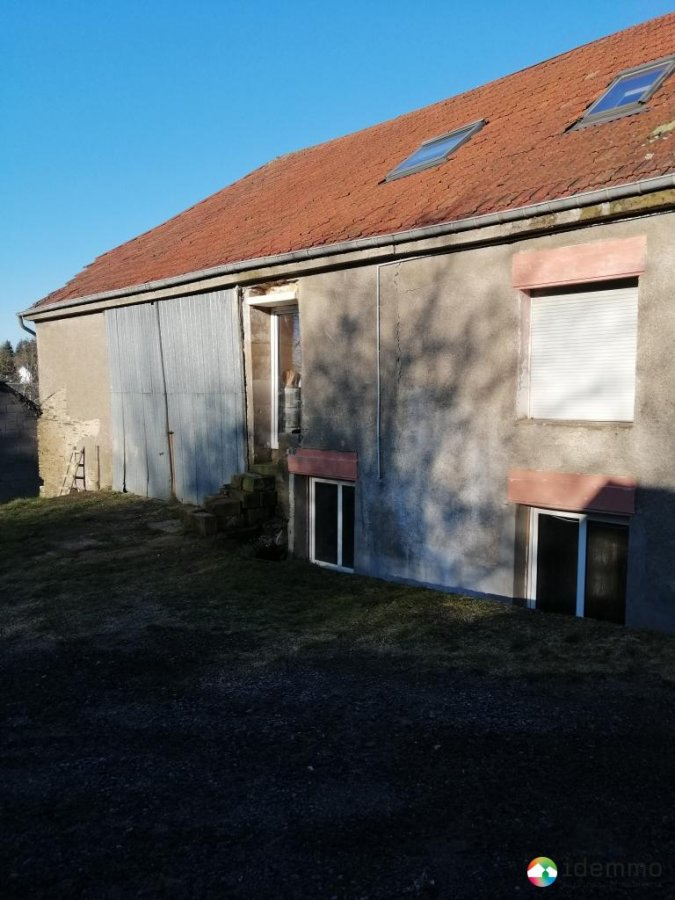 acheter terrain constructible 0 chambre 171 m² harlange photo 1