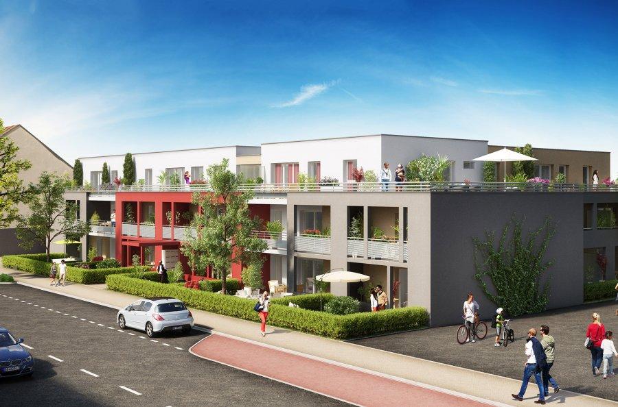 Appartement en vente saint louis 62 m 206 900 for Appartement acheter