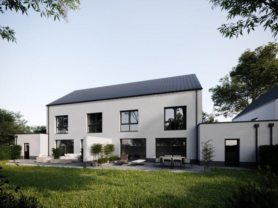 acheter maison jumelée 3 chambres 125.77 m² hoscheid photo 2