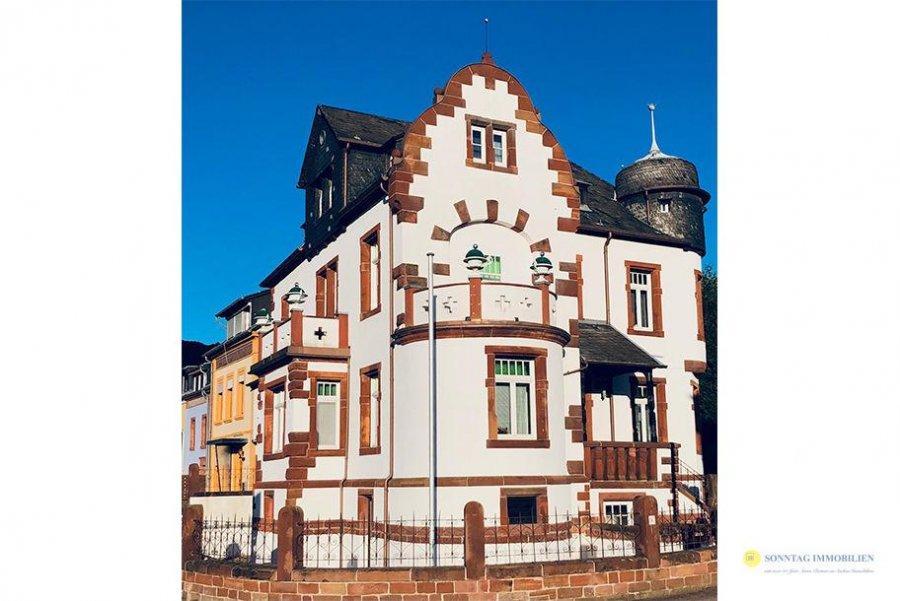 herrenhaus kaufen 0 zimmer 380 m² mettlach foto 1